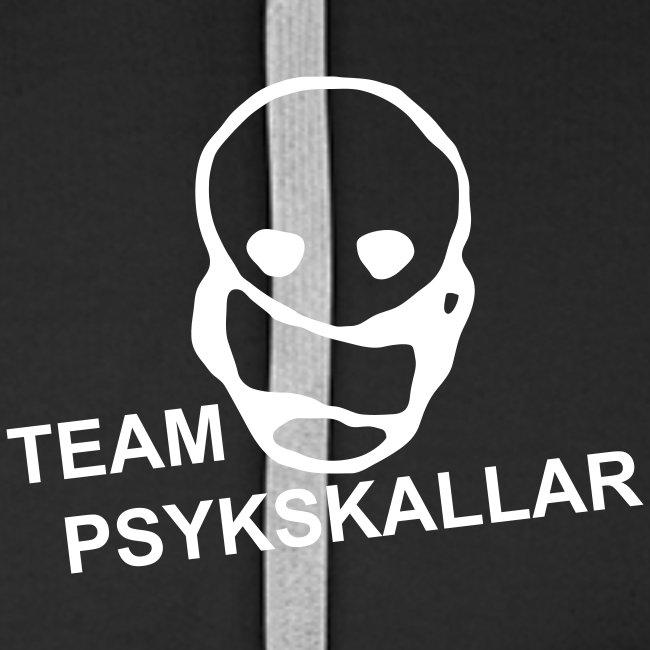 Team Psykskallar Hoodie