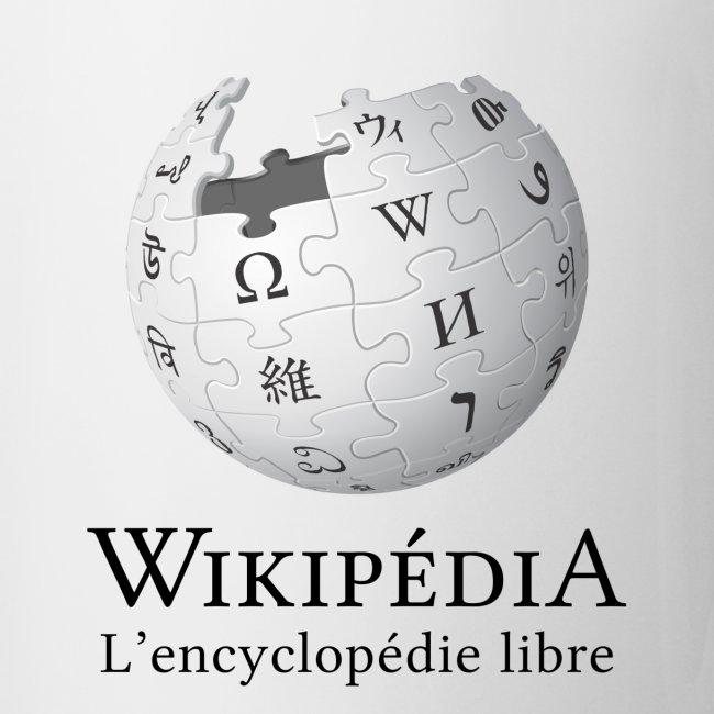 Tasse Wikipédia
