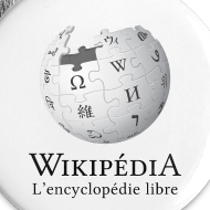 Motif ~ Badges Wikipédia