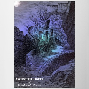 Ancient Well House, Mugs, T-shirts, Bags  - Mug