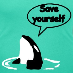 save_yourself T-Shirts