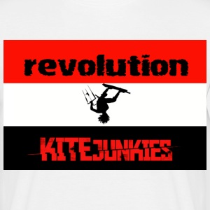 The Revolution T-Shirt - Men's T-Shirt