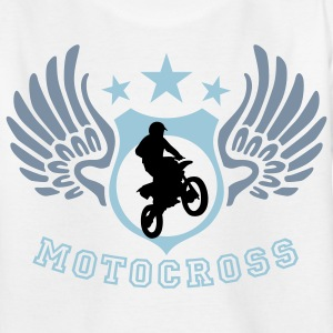 motorbike_022011_h_3c Shirts - Teenager T-shirt