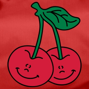 Delicious cherries Bags  - Duffel Bag