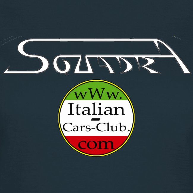 T-shirt Squadra ICC.com