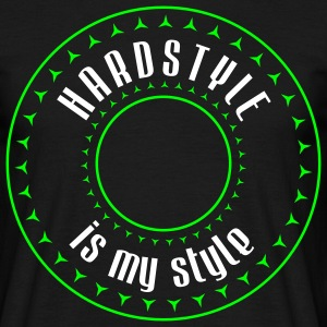 Hardstyle Shirt - T-shirt Homme