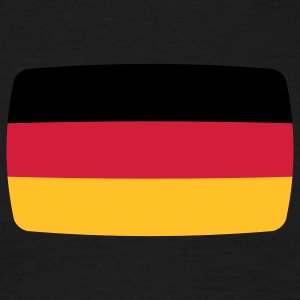 Germany Flag Germany Flag Germany German  T-Shirts - Men's T-Shirt