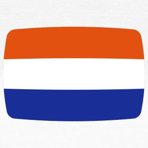 Netherlands Holland Flag Holland Netherlands Nederland Dutch flag Dutch  T-Shirts - Women's T-Shirt