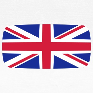 United Kingdom Flag United Kingdom Flag United Kingdom English British  T-Shirts - Women's T-Shirt