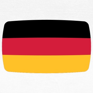 Germany Flag Germany Flag Germany German  T-Shirts - Women's T-Shirt