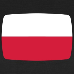 Poland flag Poland Polska Polish flag  T-Shirts - Women's T-Shirt