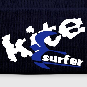 KITE surfer en - Winter Hat