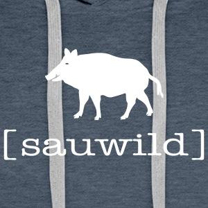 sauwild wild sau wildschwein