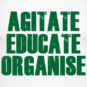 agitateeducateorganise