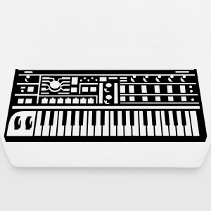 Synthesizer Bags  - EarthPositive Tote Bag