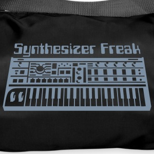 Synthesizer Freak Bags  - Duffel Bag