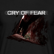 Design ~ Cry of Fear T-shirt