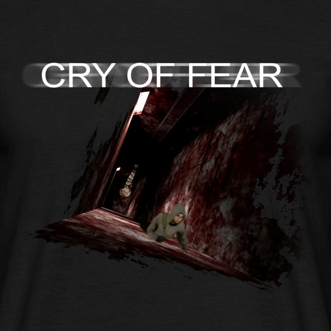 Cry of Fear T-shirt
