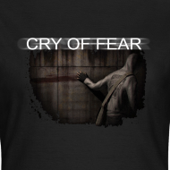 Design ~ Cry of Fear T-shirt v2 (Woman)