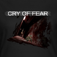 Design ~ Cry of Fear T-shirt (Woman)