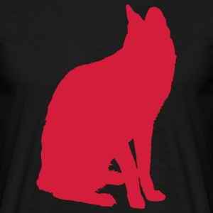 cat T-shirts - T-shirt Homme