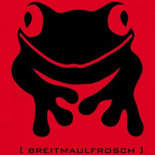Frosch Unke Breitmaulfrosch