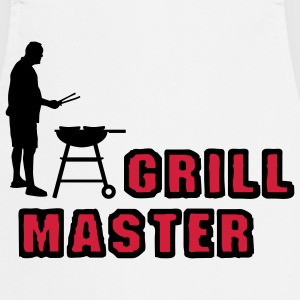 grillmaster_022011_p_2c  Aprons - Cooking Apron