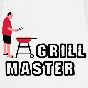 grillmaster_022011_q_3c  Aprons - Cooking Apron