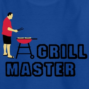 grillmaster_022011_q_3c Shirts - Teenager T-shirt
