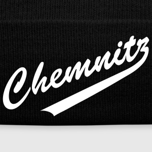Chemnitz Old School Caps & Mützen - Wintermütze