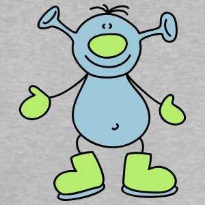 Cute little Martians Baby Shirts  - Baby T-Shirt