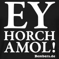Motiv ~ EY HORCH AMOL!