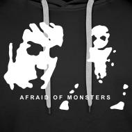 Design ~ Afraid of Monsters Hoodie