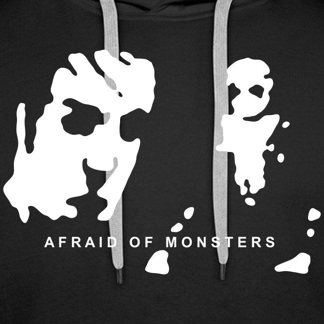 Afraid of Monsters Hoodie
