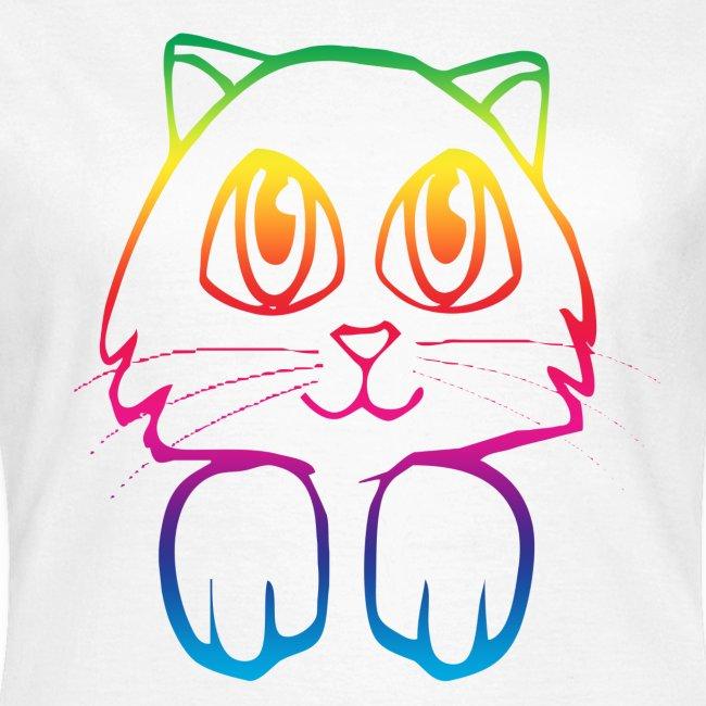 Rainbo Kitty