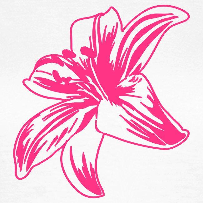 Flowr hibiscus
