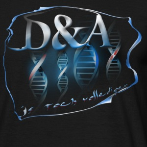 dna - Mannen T-shirt
