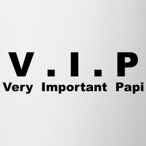 Tasses vip - very important papi - Tasse