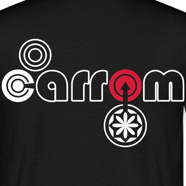 Carrom Shirt 2 + Name