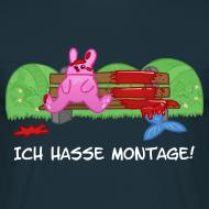 Motiv ~ Ich hasse Montage! Boys