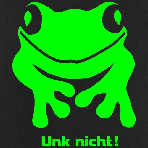 Frosch Unke Unk nicht!