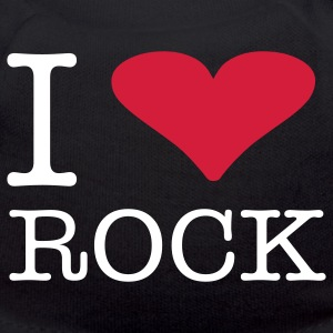 I LOVE ROCK - Teddy