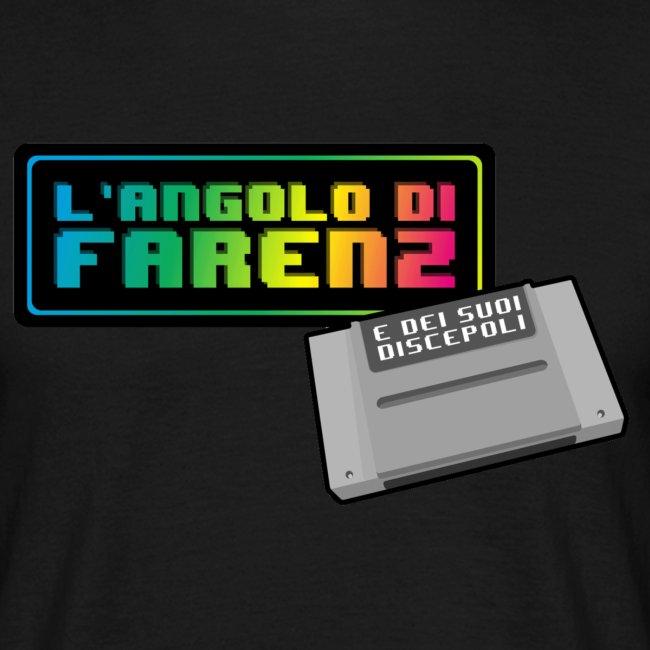 Maglietta Ufficiale Dell'Angolo