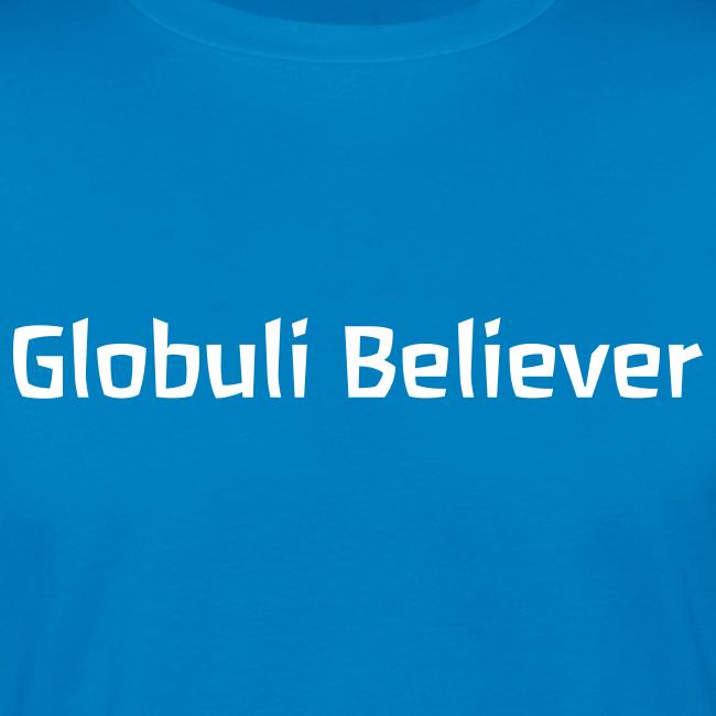 Globuli Believer Bio Shirt