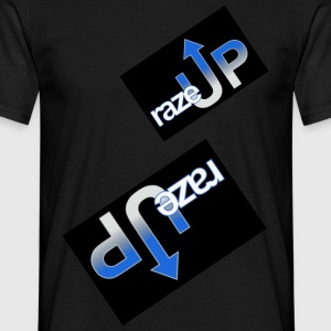 RAZEUP T-Shirts - Men's T-Shirt