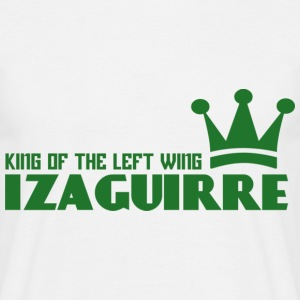 Izaguirre - King of the Left Wing
