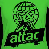Motiv ~ Attac Shirt