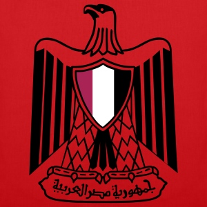 Coat of Arms - Egypt Bags  - Tote Bag