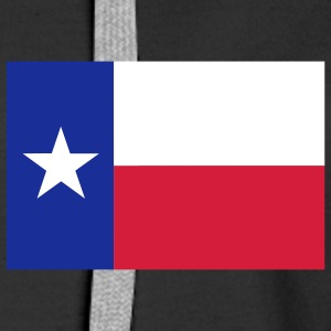 State of Texas Hoodies & Sweatshirts - Women's Premium Hoodie