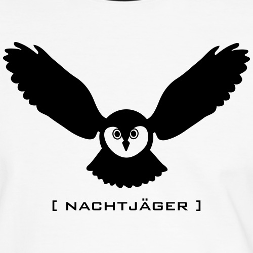Eule Kauz Vogel Jäger Nachtjäger